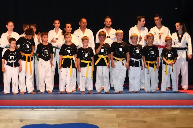 Taekwondo-Marchtrenk-2