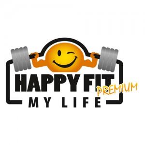 HappyFit-Logo